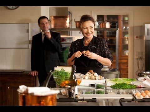 《巴黎御膳房》Haute Cuisine - 預告片(11/15上映)