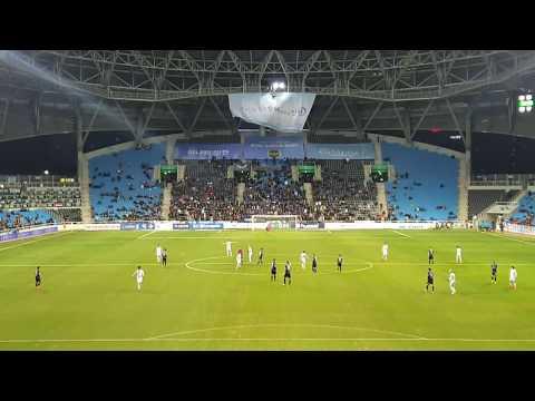 190403 k리그 인천유나이티드 대구fc k league incheon united daegu fc - Thời lượng: 10 phút.