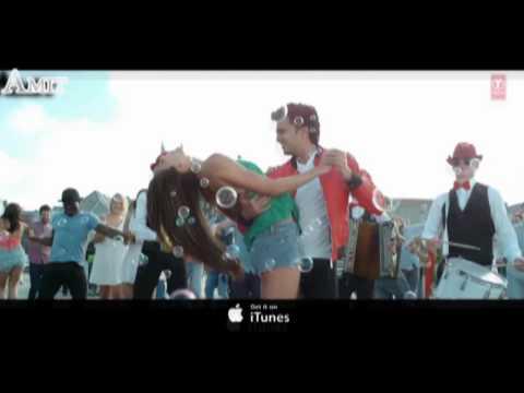 Salman khan latest song.... Engine ki seeti...by amit kumar,