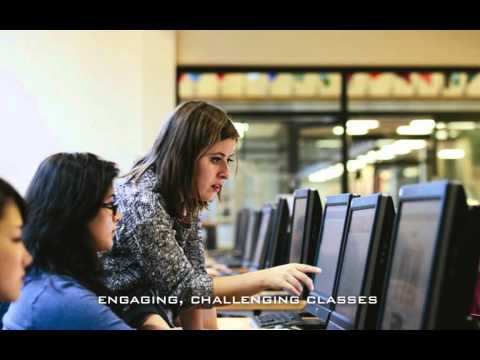 Academic English Language Institute Highlights