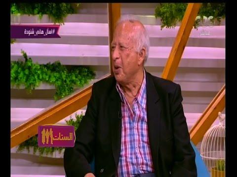 هاني شنودة: نجيب محفوظ وصفنا بزوبعة في فنجان