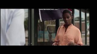 Southside With You (2016 Film)   We Are Out, We Are Together Scene   Movieclips