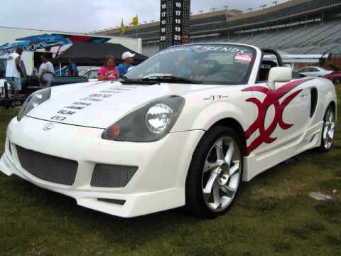 2003 NOPI Nationals Sport Compact / Euro / Import Car Show, Atlanta
