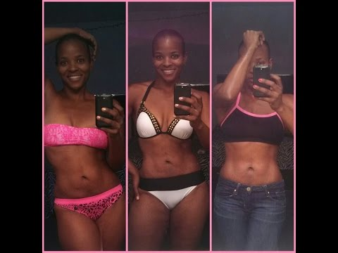 2 Weeks Post Master Cleanse (Did I gain the Weight Back?)