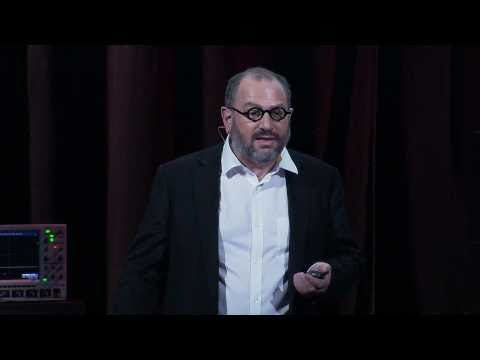 Rafi Haladjian – L'Internet des objets