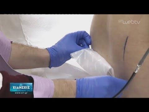 Η Ελλάδα σε κλοιό γρίπης μέχρι το Μάρτιο | 24/01/2020 | ΕΡΤ