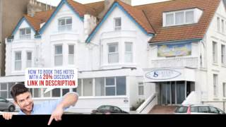 Newquay United Kingdom  city photos gallery : Surfers Hotel, Newquay, United Kingdom HD review