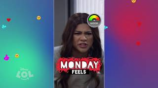 LOL with K.C. Undercover! Monday feels, burns and puppy drivers!Official Site: http://www.disneychannel.comLike Disney Channel on Facebook: https://www.facebook.com/disneychannel Follow @DisneyChannel on Twitter: https://twitter.com/disneychannel Follow @DisneyChannel on Instagram: http://instagram.com/disneychannel