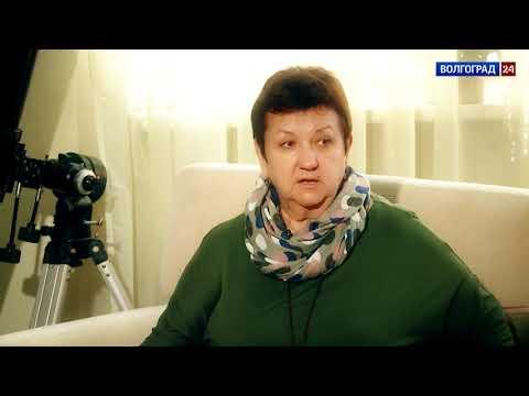 Ольга Никитенко, художественный руководитель народного казачьего ансамбля «Станица»