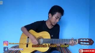 Dialog Dini Hari- Pagi MORY (guitar,vocal,lirik Cover)