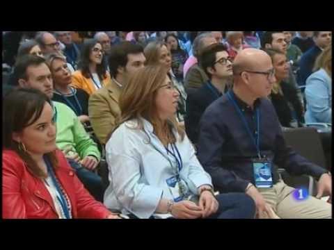 El PPN celebra su VII Congreso Autonómico, que nombra a Beltrán presidenta con el 81,94% de los votos