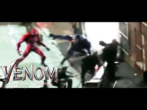 Venom 2 First Trailer RELEASE DATE