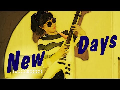 """, title : 'Rei """"New Days"""" (Official Music Video)'"""