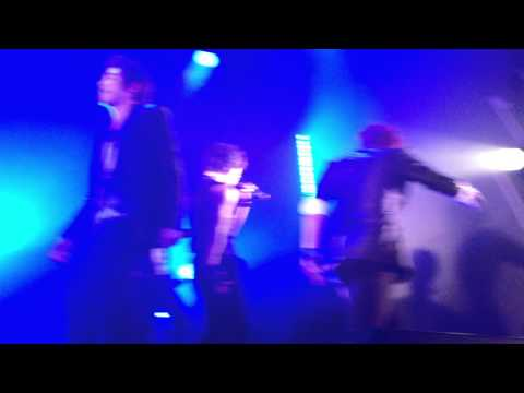 [13.03.04] N-TRAIN 엔트레인 - 내게 돌아와 (видео)