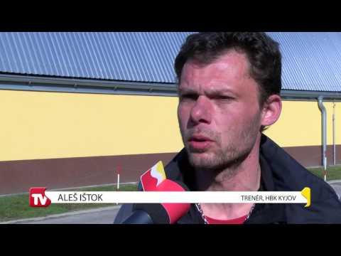 TVS: Sport 13. 3. 2017