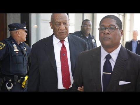 Cosby schuldig gesprochen - Missbrauchsopfer erleichter ...