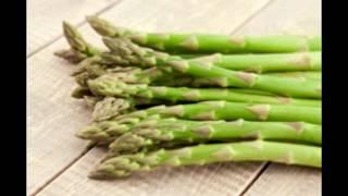Asparagus and Cancer