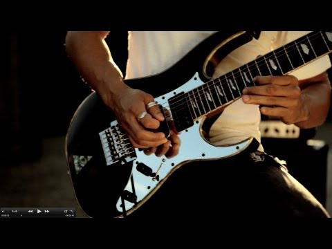 Angel Vivaldi - A Mercurian Summer (2011) (HD 720p)