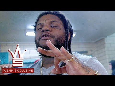 "Fat Trel ""What It Is"" (WSHH Exclusive - Official Music Video)"