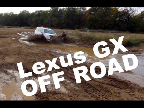Lexus gx toyota highlander фотография