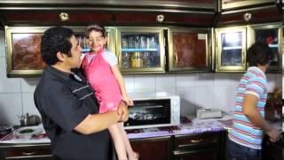 الطبخة والجيران - بغداد مدينة صدر 1