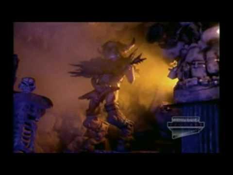 Gwar - Immortal Corrupter (HD)