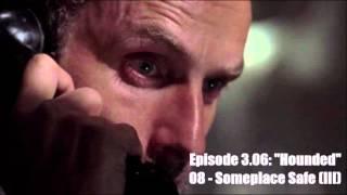The Walking Dead - Season 3 OST - 3.06 - 08: Someplace Safe (III)