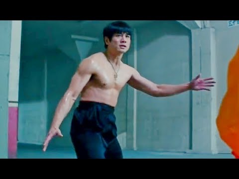 BIRTH OF THE DRAGON — Trailer 2-1 (2017) Bruce Lee, Fight, Action Movie HD
