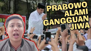 Video PRABOWO ALAMI GANGGUAN JIWA ? MP3, 3GP, MP4, WEBM, AVI, FLV April 2019