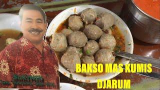 Video BAKSO MAS KUMIS DJARUM. INI BARU BAKSO!! MP3, 3GP, MP4, WEBM, AVI, FLV Maret 2019