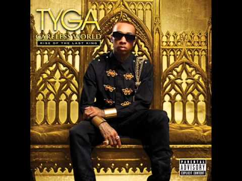 Tyga - Im Gone Ft Big Sean