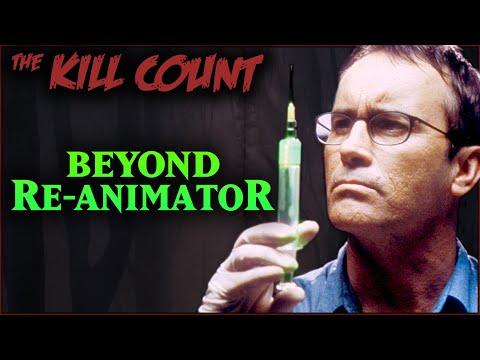 Beyond Re-Animator (2003) KILL COUNT