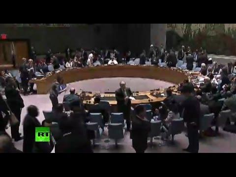 Совбез ООН обсудит крушение Боинга