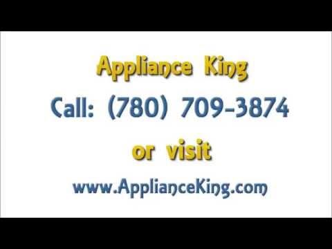 Appliance Repair Edmonton – Appliance King