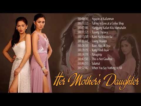 Her Mother's Daughter OST Soundtrack - Ina, Kapatid, Anak OST Soundtrack