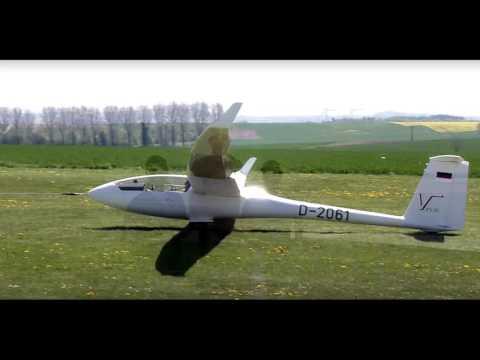 Homberg Gliding Grand Prix 2016 (видео)