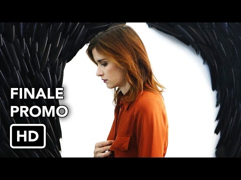 "Falling Water 1x10 Promo ""Circular Time"" (HD) Season Finale"