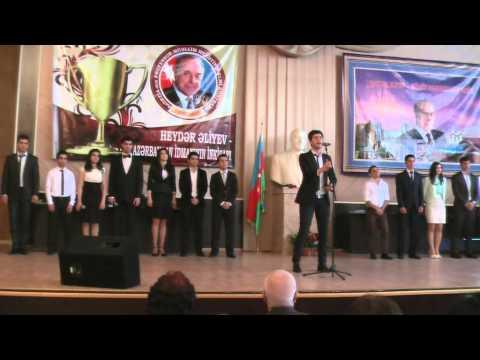 Fuad Veliyev - Sen ele bir zirvesen