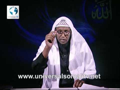 Su'aalaha Diinta Sh Usuul 11082016