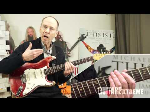 Mike O'Neil - Jazz moderne - Guitare Xtreme #74