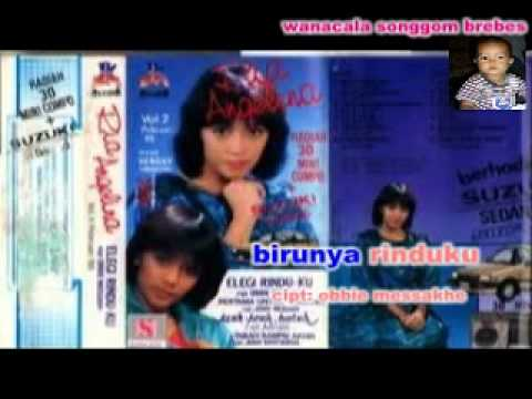 Download Lagu RIA ANGELINA (BIRUNYA RINDUKU ) LAGU JADUL THN 80AN Music Video