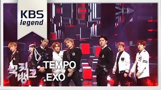 Video 뮤직뱅크 Music Bank - TEMPO(템포) - EXO(엑소).20181116 MP3, 3GP, MP4, WEBM, AVI, FLV Desember 2018
