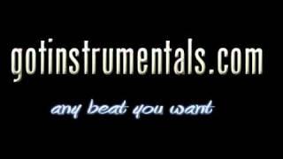 T-Pain - Booty Wurk - Instrumental