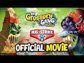 The Grossery Gang |  BUG STRIKE FULL MOVIE OFFICIAL! | Cartoons For Kids