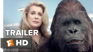 Nonton The Brand New Testament Official International Trailer 1 (2016) - Catherine Deneuve Movie HD Film Subtitle Indonesia Streaming Movie Download