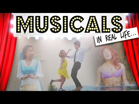 Video Musicals in Real Life! download in MP3, 3GP, MP4, WEBM, AVI, FLV January 2017