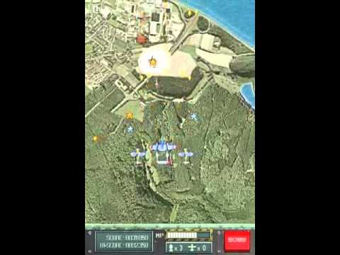 Video of iFighter 1945