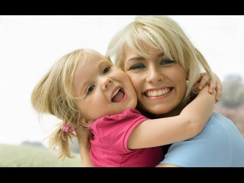 English Story For Children: A Child And His Mother - Thời lượng: 91 giây.