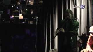 1. Intro: Instrumental (Livebox, Blender Club, 07.11.2012г. София)