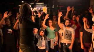 Youssoupha - Le Ring - Live